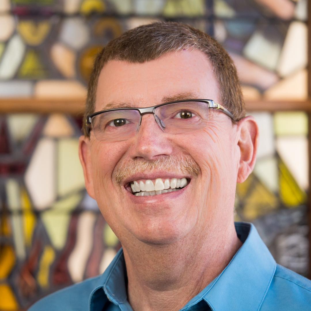Rev. Dr. Tim Devine