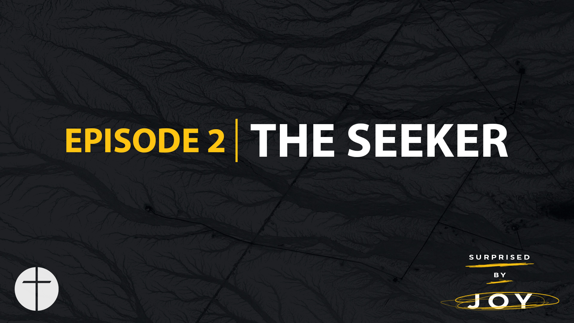 Episode 2 | The Seeker Image