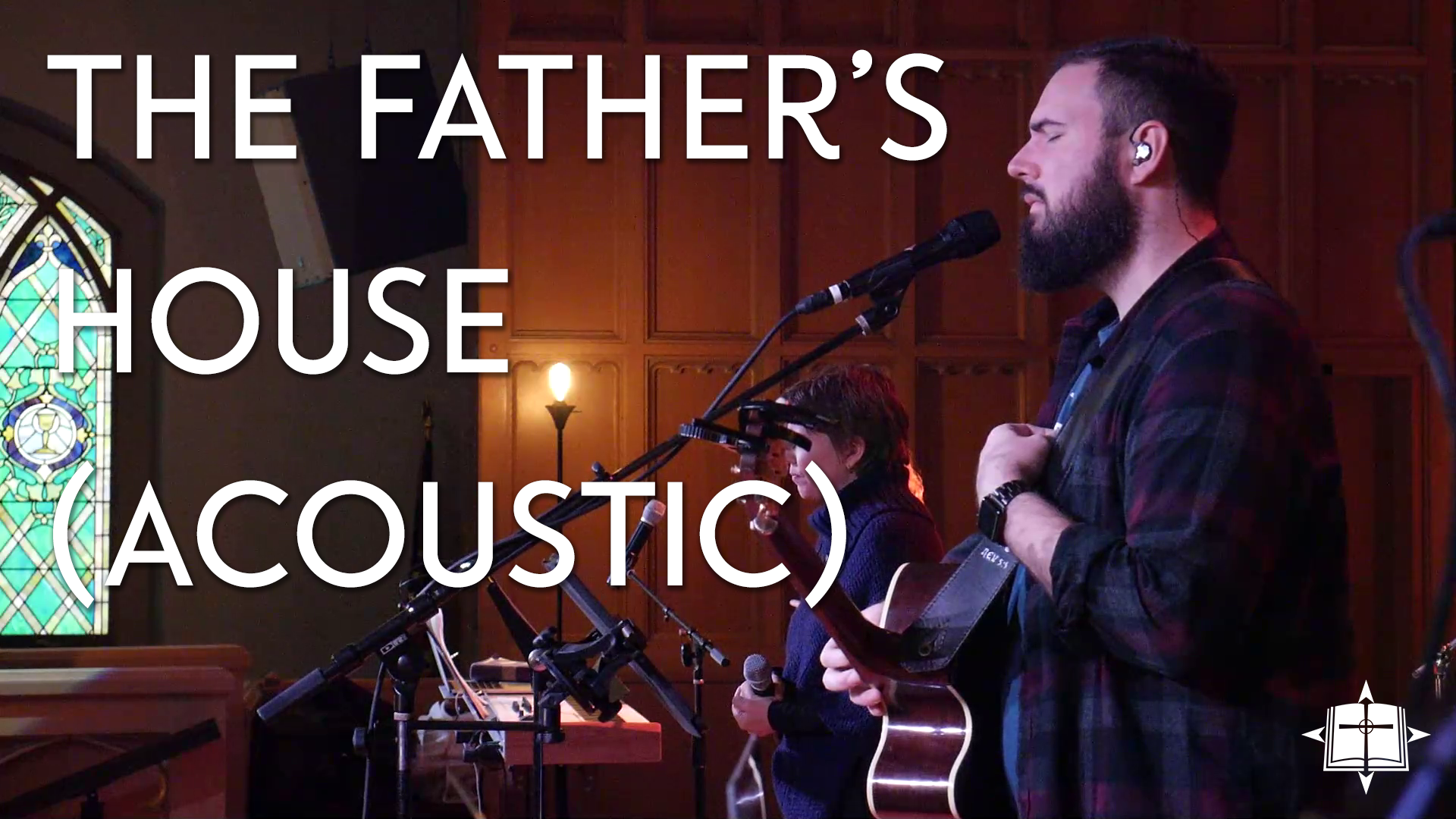 The Father's House (Acoustic) Image